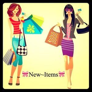 🆕️ New Items Added to Closet